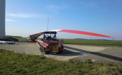 Windpark Prellenkirchen II (Repowering)